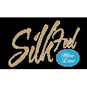 Silkfeel Blue Line (23)